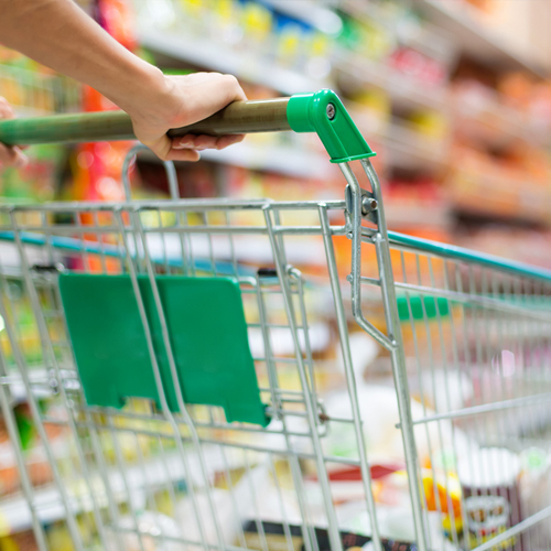 Profile Industry - Consumer Packaged Goods